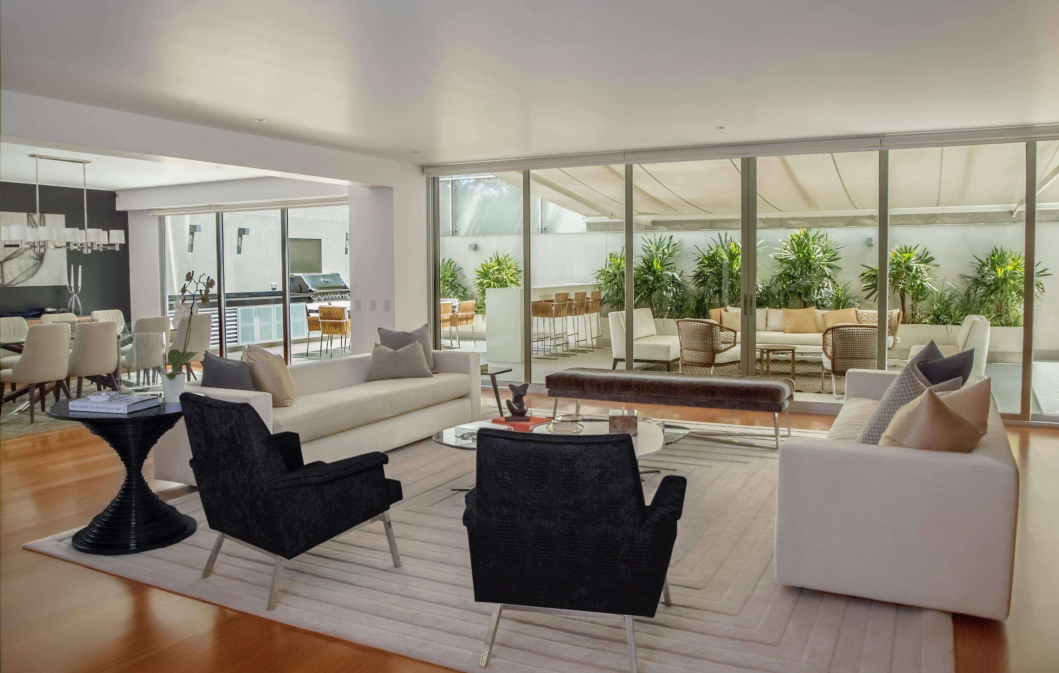NV Maintenance Services New York, Connecticut & New Jersey - Open Concept Floorplan